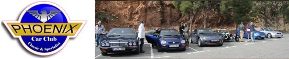 Phoenix Car Club